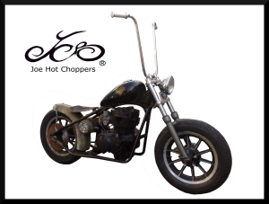 Big Bobber - JOE HOT CHOPPERS